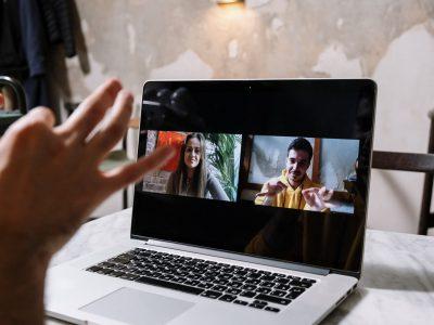 acessibilidade em aulas virtuais é fundamental para IES